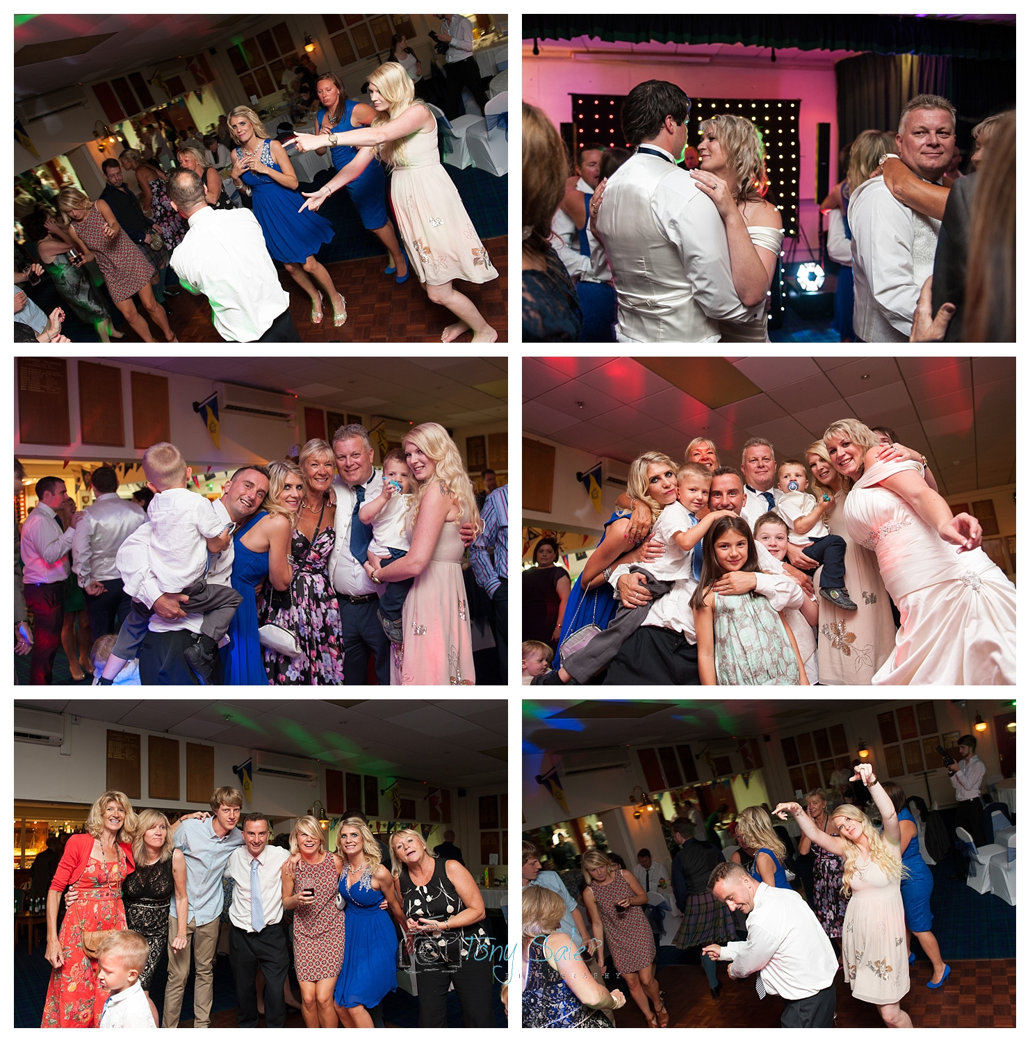 Hampton Court Wedding_Tony Sale Photography_038