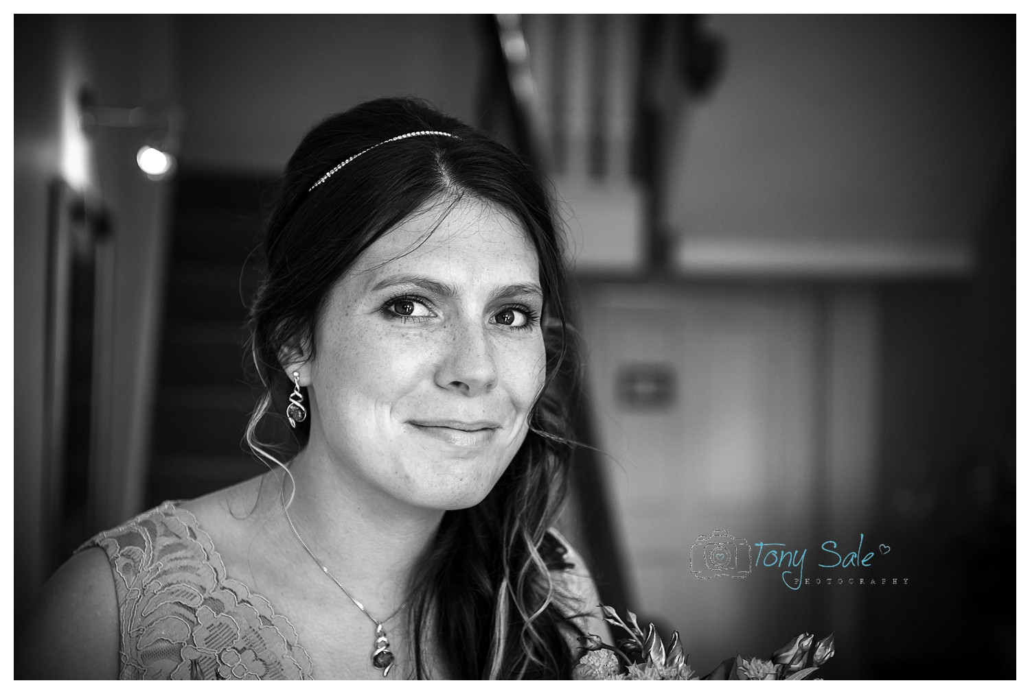 The Reid Rooms – Beautiful Bridesmaid.