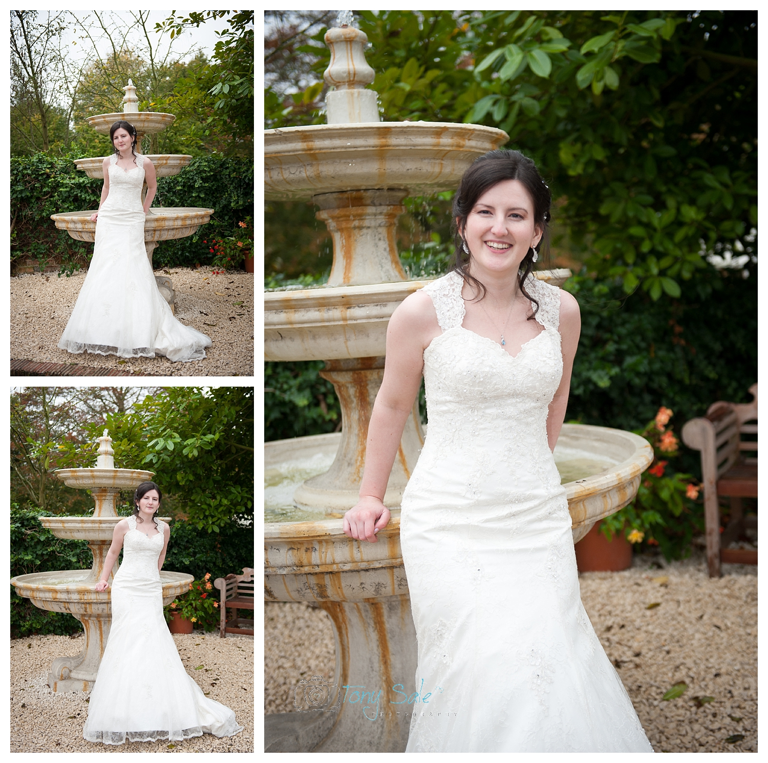 photography-newland-hall-chelmsford_portrait of the bride