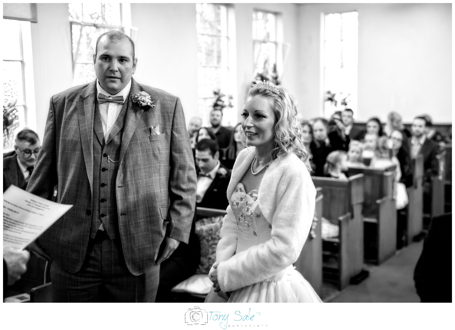 Vicky & Rob's Witham Wedding