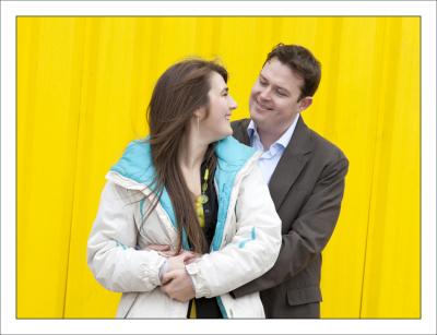 Pre wedding photo shoot - Halstead in Essex