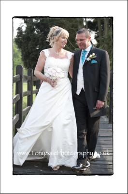 Gaynor and Tony's wedding - Prested Hall Kelvedon Essex