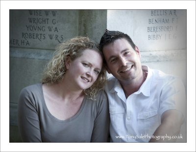 Pre Wedding Photo shoot in Braintree Essex by Essex wedding photographer Tony Sale