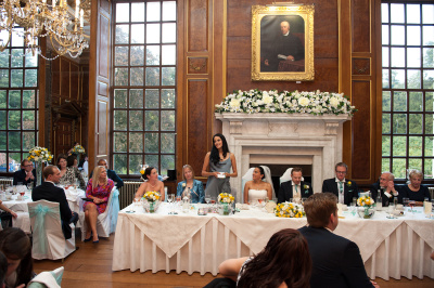 Essex Wedding at Gosfield Hall