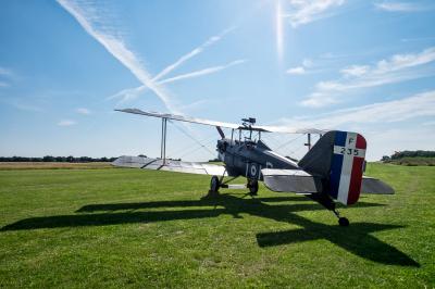Stow Maries WW1 Aerodrome