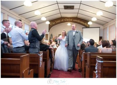 Vicky & Rob's Witham Wedding