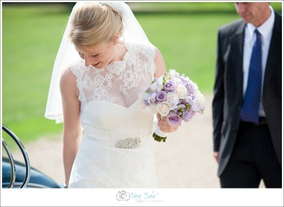 Summer Wedding at Cressing Temple Barns