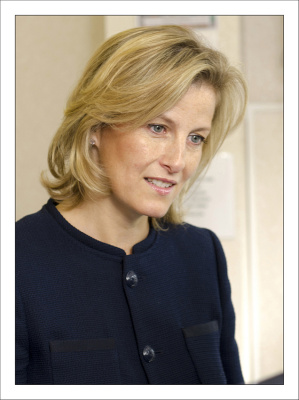 Her Royal Highness The Countess of Wessex